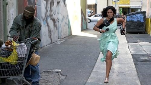 Brooklyn Nine-Nine - Season 5 - Episode 18: Gray Star Mutual