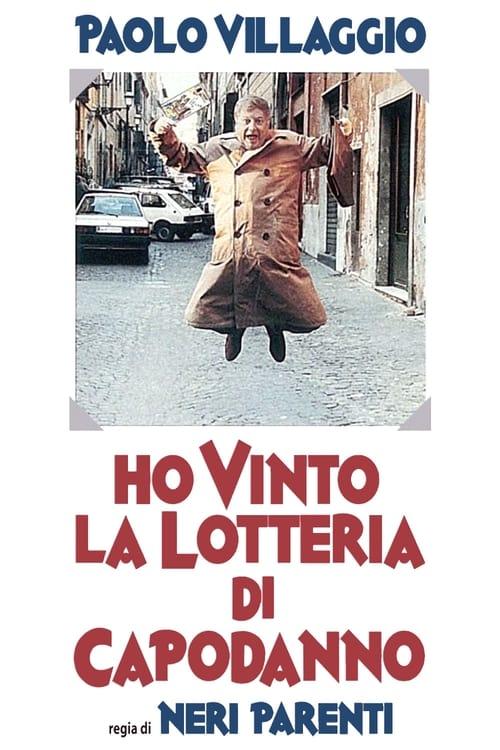 Ho vinto la lotteria di Capodanno (1989)