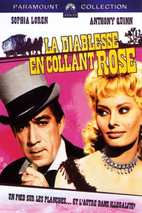 [VF] La Diablesse en collants roses (1960) streaming Youtube HD