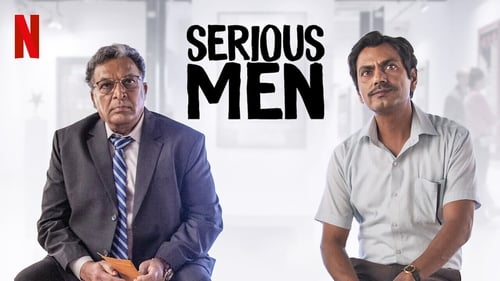 Serious Men – | 480p | 720p | 1080p | – SonyKMovies