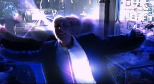 Smallville - Season 4 - Episode 17: Onyx