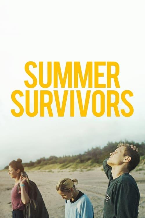Película Išgyventi vasarą En Español En Línea