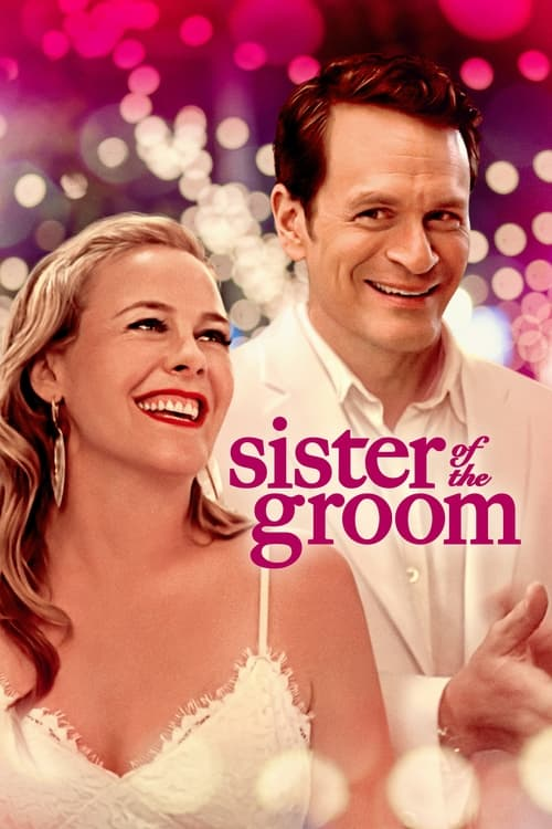Sister of the Groom poster