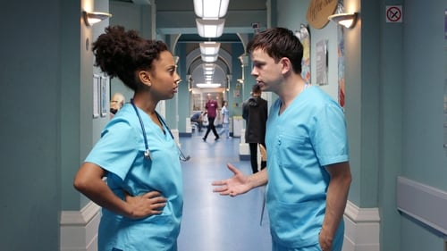 Holby City: Series 18 – Episode In Which We Serve