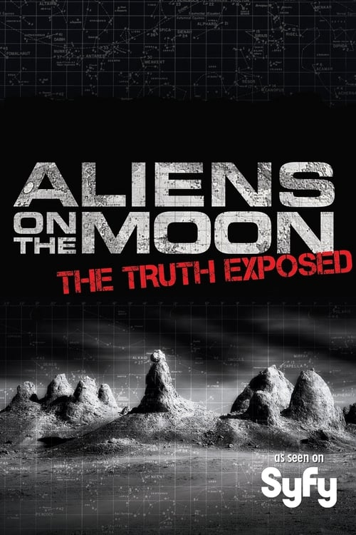 Assistir Aliens on the Moon: The Truth Exposed Em Português Online