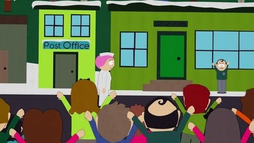 South Park - Season 2 - Episode 5: Conjoined Fetus Lady