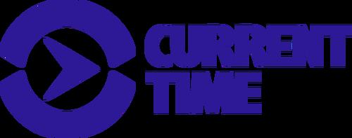 Current Time TV                                                              Logo