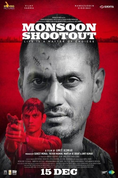 Monsoon Shootout film en streaming