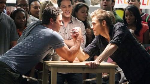 The Vampire Diaries - Season 2 - Episode 2: Brave New World