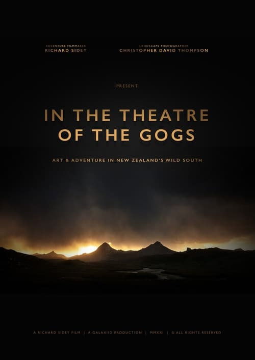 In the Theatre of the Gogs Without Paying