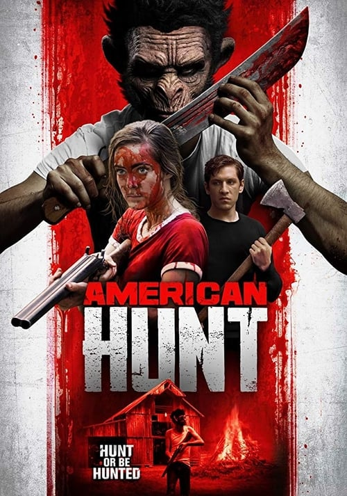 American Hunt Movie Poster