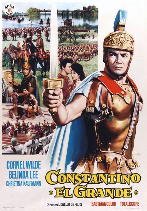 Película Constantino el grande En Buena Calidad Hd 720p