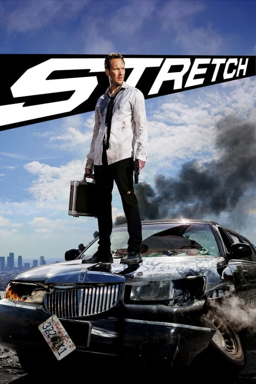 Watch Stretch (2014) Full Movie