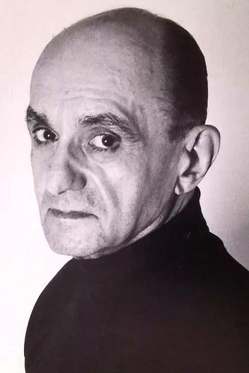 Gene Ruffini