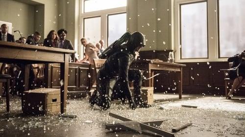 Arrow: Season 6 – Episode Docket No. 11-19-41-73