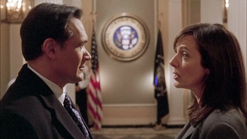 Watch The West Wing S7E21 Online