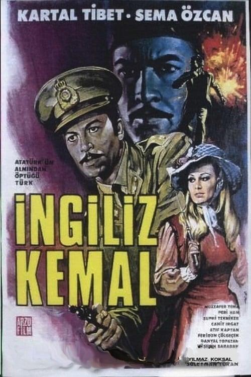 Mira La Película İngiliz Kemal En Buena Calidad Gratis