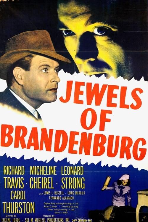 فيلم Jewels of Brandenburg مع ترجمة باللغة العربية