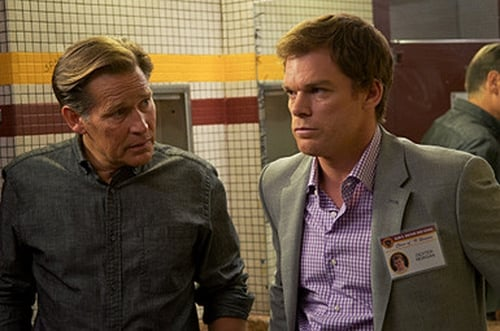 Dexter - Season 6 - Episode 1: Those Kinds of Things