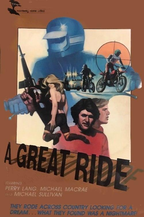 Película A Great Ride Con Subtítulos En Español