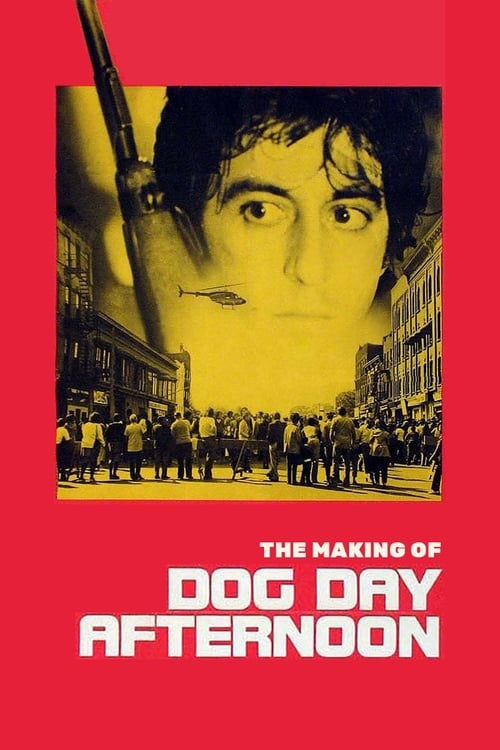 Película The Making of Dog Day Afternoon En Buena Calidad Hd 720p