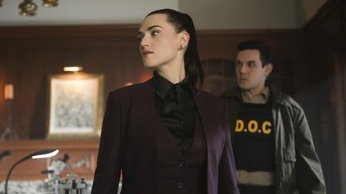 Supergirl - Season 4 - Episode 15: O Brother, Where Art Thou?