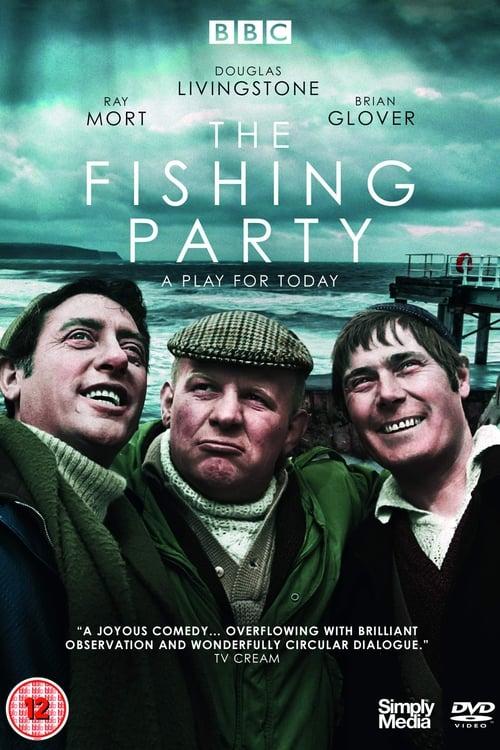 شاهد الفيلم The Fishing Party بجودة عالية الدقة