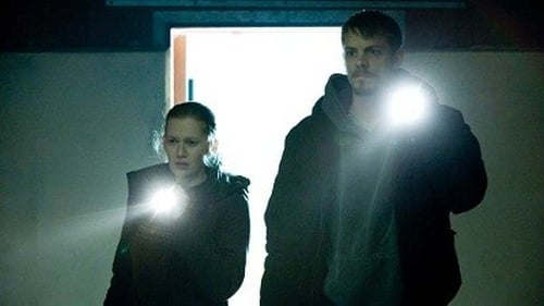 The Killing - Season 1 - Episode 7: Vengeance
