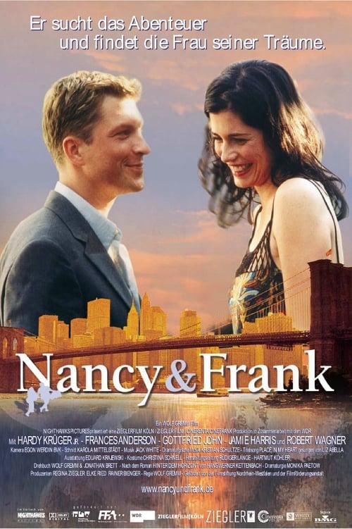 Nancy & Frank – A Manhattan Love Story