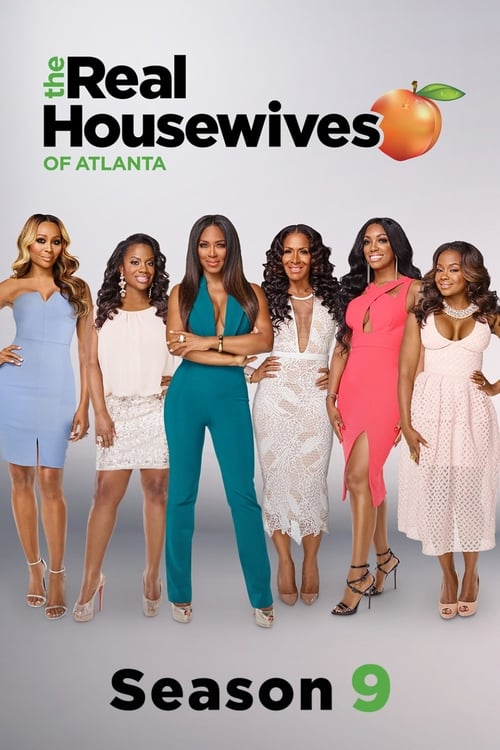 The Real Housewives of Atlanta: Season 9