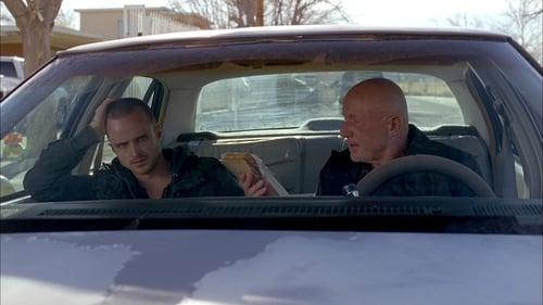 Breaking Bad - Season 4 - Episode 6: Cornered