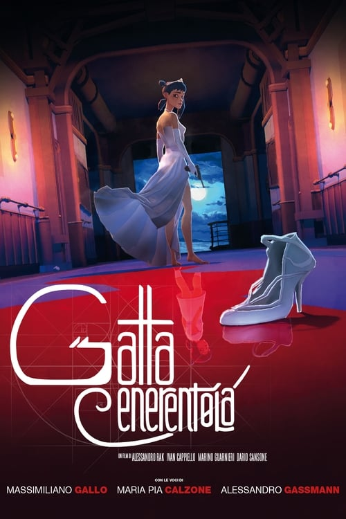 ★ Gatta Cenerentola (2017) Streaming HD FR