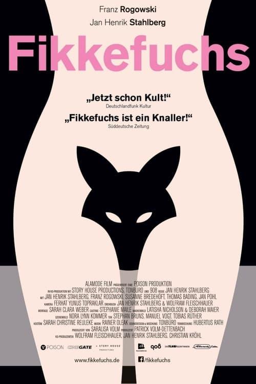 Poster von Fikkefuchs