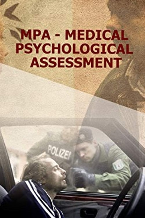 MPA - Medical Psychological Assessment (2011)