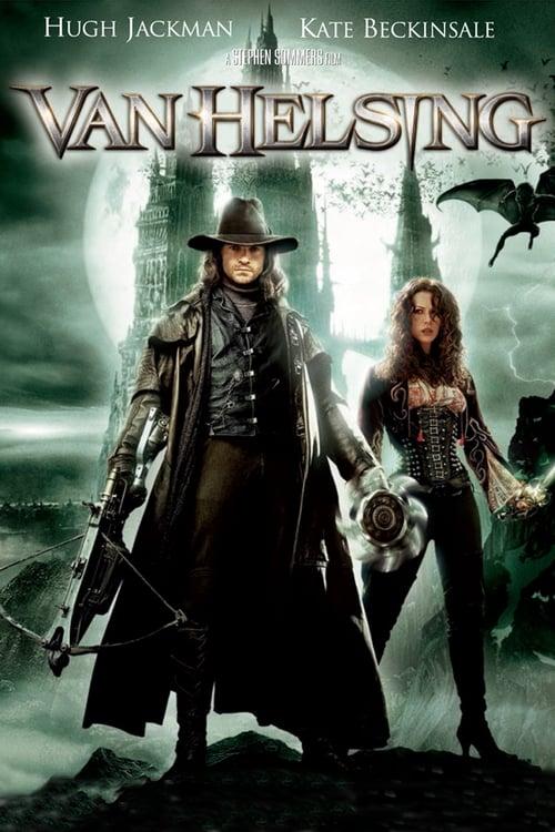 Watch Van Helsing (2004) Best Quality Movie