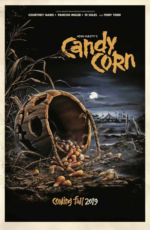 Download Candy Corn Putlocker