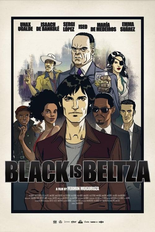Regarder Black is Beltza Gratuitement