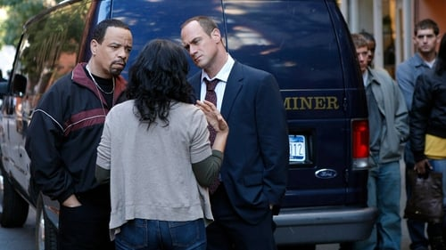 Law & Order: Special Victims Unit: Season 10 – Episode Babes