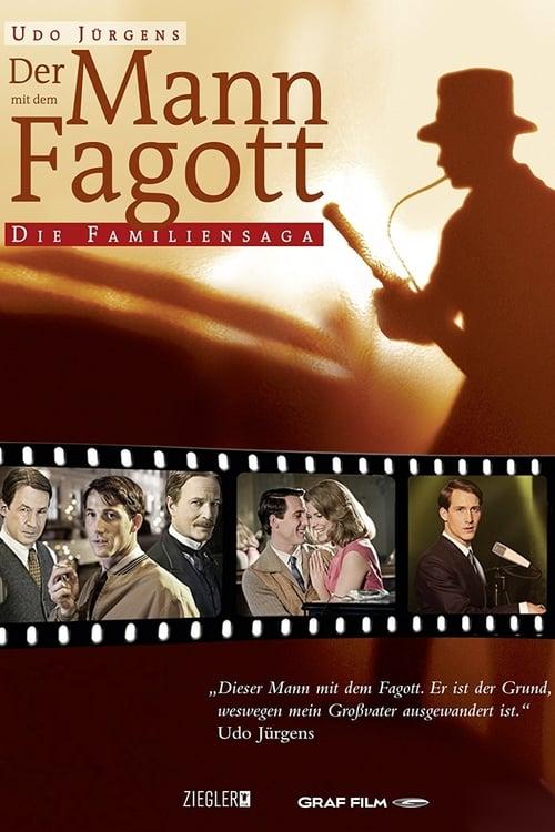 Película Der Mann mit dem Fagott Con Subtítulos En Línea
