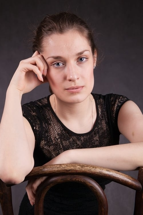 Viktoriya Korlyakova