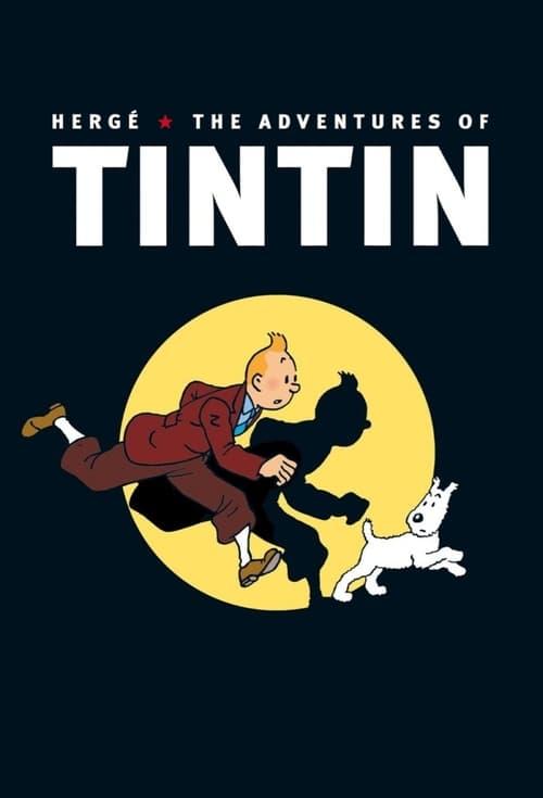 The Adventures of Tintin ( The Adventures of Tintin )
