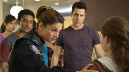 Assistir Rookie Blue S06E07 – 6×07 – Legendado