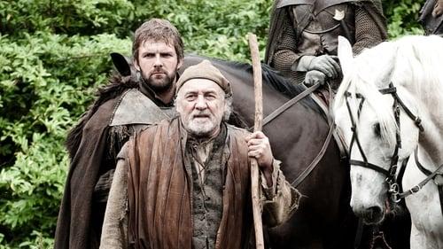 Game of Thrones - Season 3 - Episode 2: Dark Wings, Dark Words