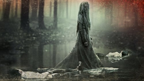 The Curse of La Llorona - She Wants Your Children. - Azwaad Movie Database