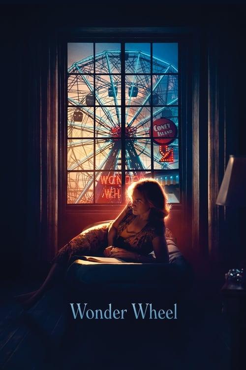 Poster von Wonder Wheel