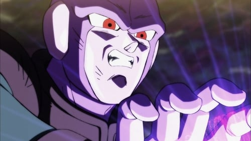 Dragon Ball Super: Season 1 – Episod An Extra-Dimensional Ultimate Battle! Hit vs. Jiren!!