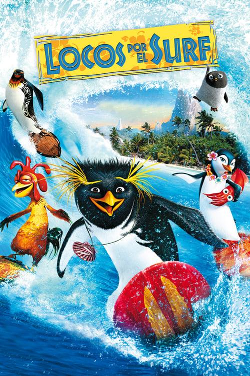 Mira La Película Locos por el surf En Buena Calidad Hd 1080p