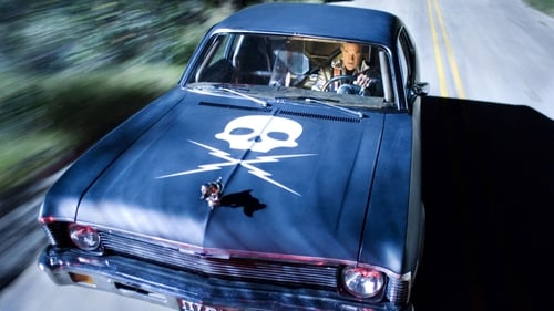 Death Proof - A crash course in revenge - Azwaad Movie Database