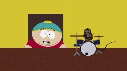 South Park - Season 3 - Episode 12: Hooked on Monkey Fonics