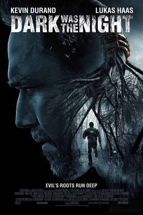 Streaming Dark Was the Night (2014) Full Movie
